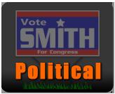 View Political Templates